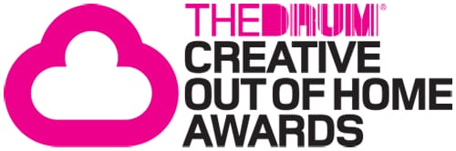 Drum_Creative Out of Home Awards