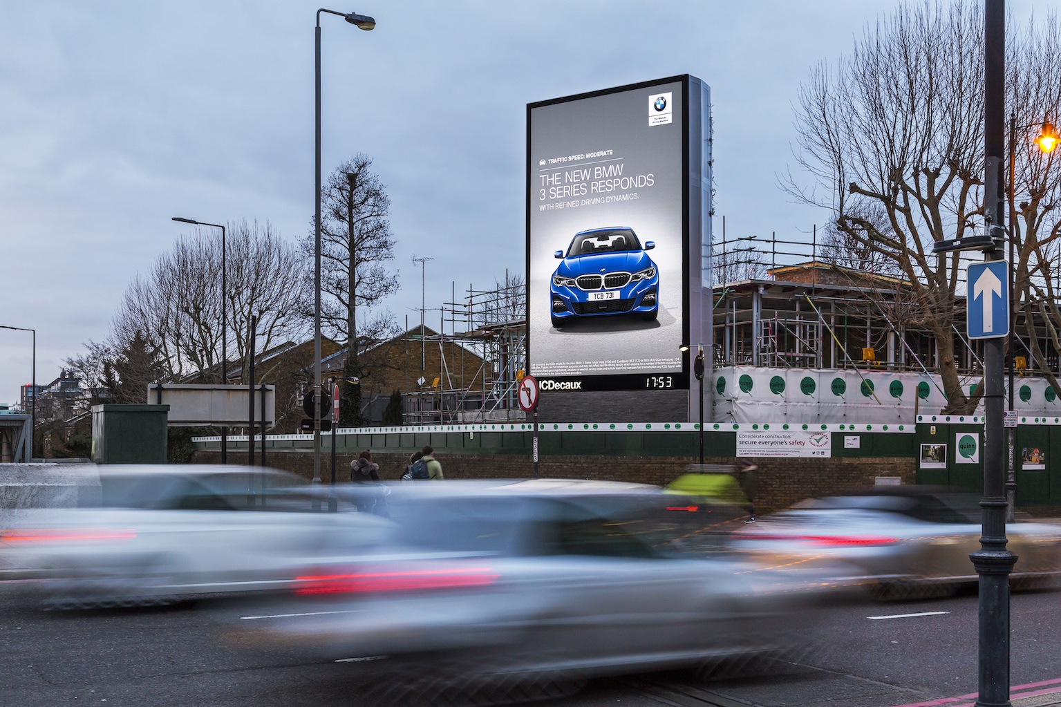 All New 3 Series Dooh Com